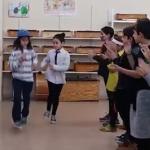 Taller de dansa